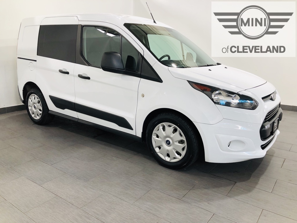 a3847cda8ecc56 Pre-Owned 2015 Ford Transit Connect XLT 4D Cargo Van in Cleveland ...