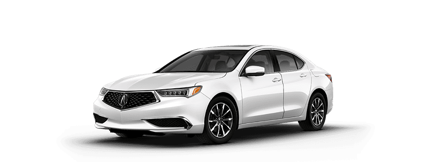 New 2020 Acura TLX Base FWD 4D Sedan