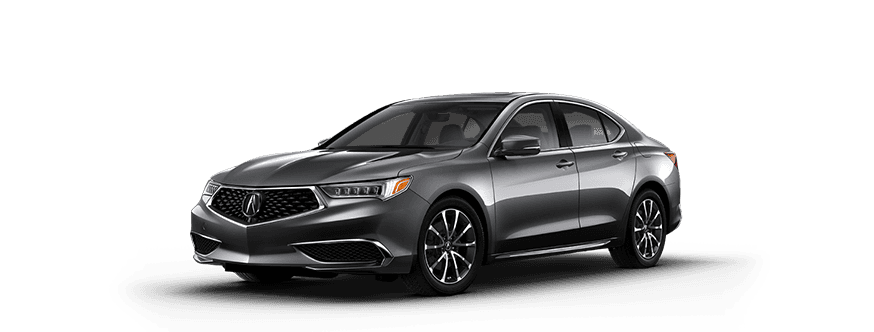 2020 Acura TLX V-6 SH-AWD with Technology Package